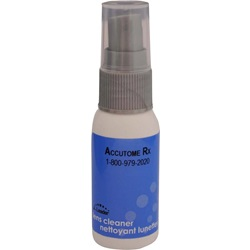 Lens Cleaner - Accutome, 1oz.