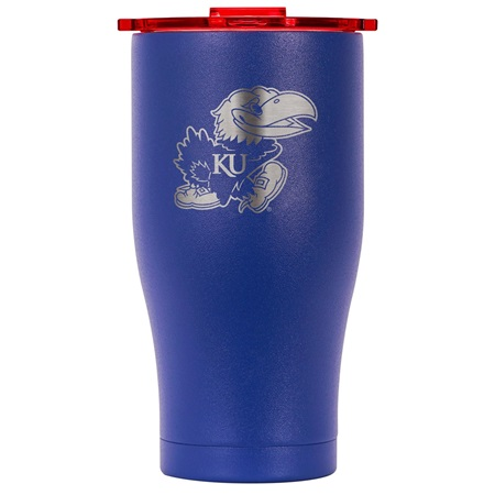 Kansas 27Oz Chaser Blue/Red