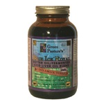 Blue Ice™ Royal Butter Oil/Cod Liver Oil Blend Cinnamon Tingle