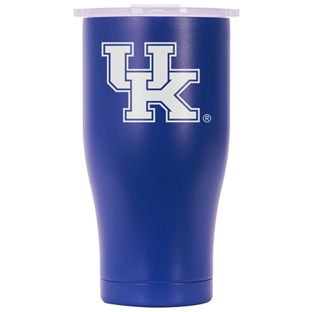 Kentucky 27oz Chaser Blue/White
