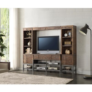 91620 ANDRIA ENTERTAINMENT CENTER