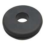 "2-1/16"" Spare Wheel Carrier Grommet"