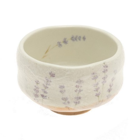 Matcha Bowl Mini Lavender