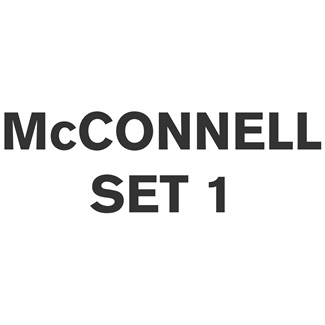 McConnell Flail Set 1