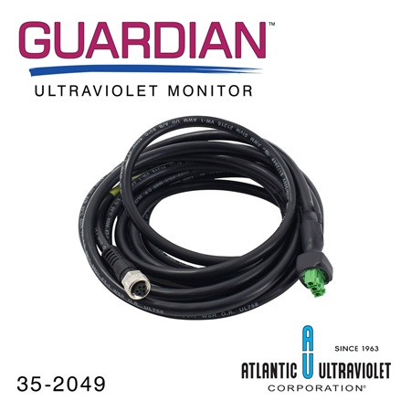 GUARDIAN™ Remote Probe Cable