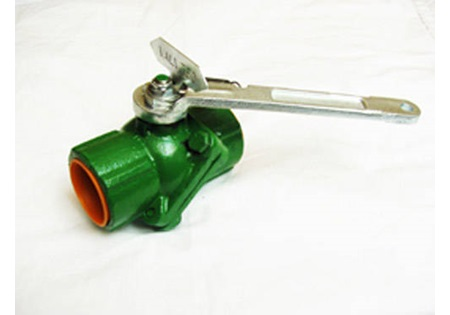 "1 - 1/2"" Ratchet Valve"