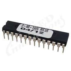 EPROM: LX-10/15 SERIES REV 6.56 ALPHA