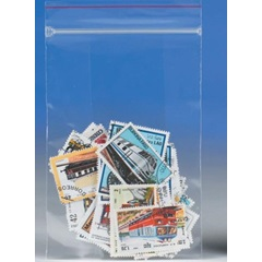 "8 X 10"" 2 MIL RECLOSABLE CLEAR POLY BAG,"