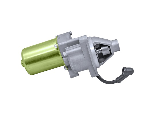 GX Series Electric Motor Starter Assembly for GX 340-390