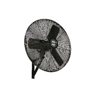 "Air King 24"" Industrial Wall Mount Fan"