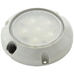 DOME LAMP 4 LED DOME w/SWITCH