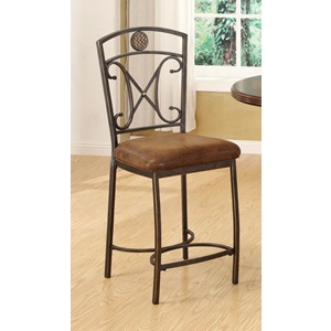 96061 COUNTER HEIGHT CHAIR