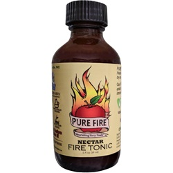 Pure Fire™ Fire Tonic Nectar (8 oz)