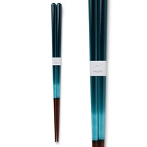 Chopsticks Ombre Teal