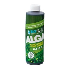 Big Blue Alga Liquid Seaweed