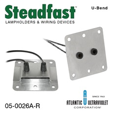 Lampholder: U-Bend Type for Instant Start and Cold Cathode