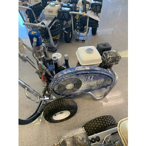 RECONDITIONED GRACO GH230