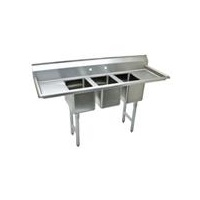 Advance Tabco K7-CS-22-X Stainless Steel Convenience Store Sink