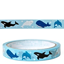 Marine Animals Tape
