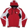 Shiro Tracksuit - Red