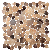 DISCONTINUED: OVAL PEBBLES