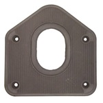 Gearshift Floorplate, Brown