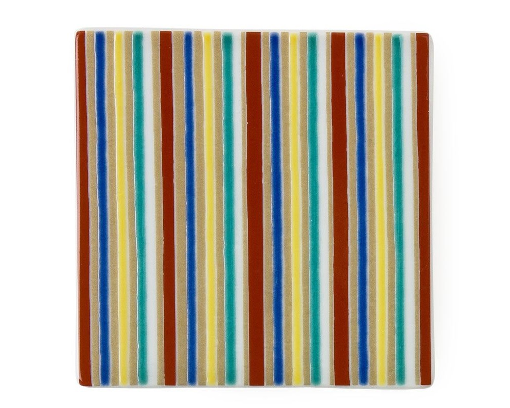 Ceramic Tile/Coaster Tate Shima