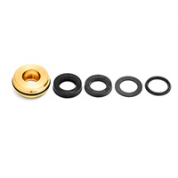 Veloci Replacement Pump Kit for Comet 5019.0077.00 w/ Brass