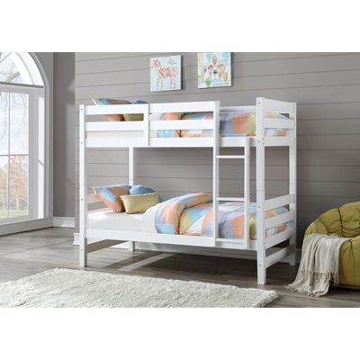 37785 Ronnie Twin Over Twin Bunk Bed