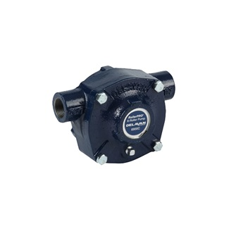 Cast Iron Solid Shaft CCW Rotation Pump