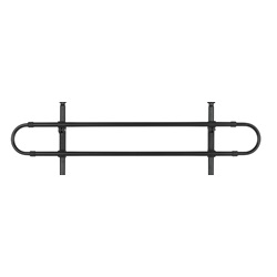 "PetShield® 2 Bar Tubular 10"" Extension"