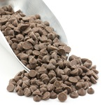 Carob Chips, Sugar Sweetened