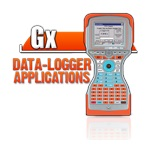 Gx Data-logger Applications