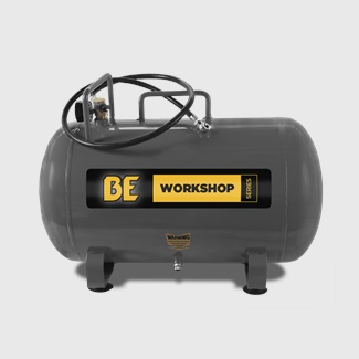 5-11 Gallon Portable Air Tank