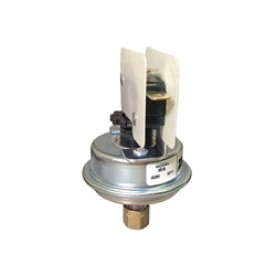 "PRESSURE SWITCH: 1AMP SPNO 3/16"" CF  PILOT DUTY"