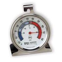 Taylor Precision Refrigerator/Freezer Thermometer