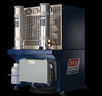 Scott Simple Air Compressor