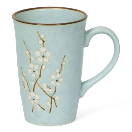 Spring Blossoms 10 Oz. Mug