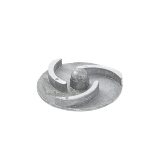 "1"" Water Pump Impeller"