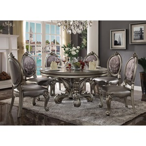 66840 VERSAILLES ROUND DINING TABLE