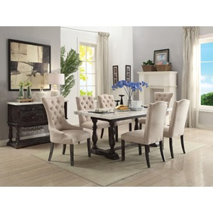 60820 DINING TABLE