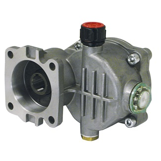 Gearbox For 5.5-7HP Engines