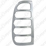 Tail Light Bezels - TLB26