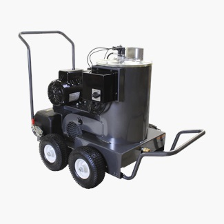 2.0HP 1500 PSI Electric Hot Water