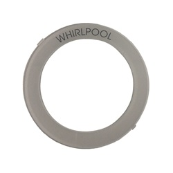 "TOPSIDE PART: JACUZZI ON/OFF SNAP RING ""WHIRLPOOL"""