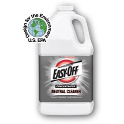 Easy-Off Neutral Cleaner