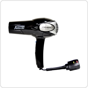 Conair Pro Active Cord Keeper Hair Dryer, 1900w