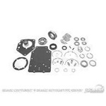 "Manual Transmission Overhaul Kit - Big Block, 4-Spd, Toploader with 1 3/8"" input"