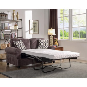 52824 LOVESEAT W/SLEEPER BED