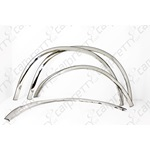 Chrome Fender Trim - FT61